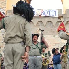 Palio Santa Croce 2011