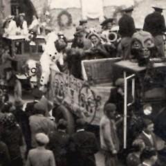 Carnevale suveretano con un grande passato