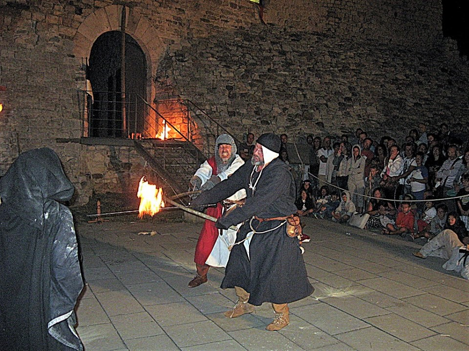 cavalieri d'ildebrandino