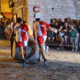 GRANDE PUBBLICO AL PALIO DELL'IMPERATORE 2018