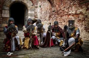 Cavalieri di Ildebrandino (1)